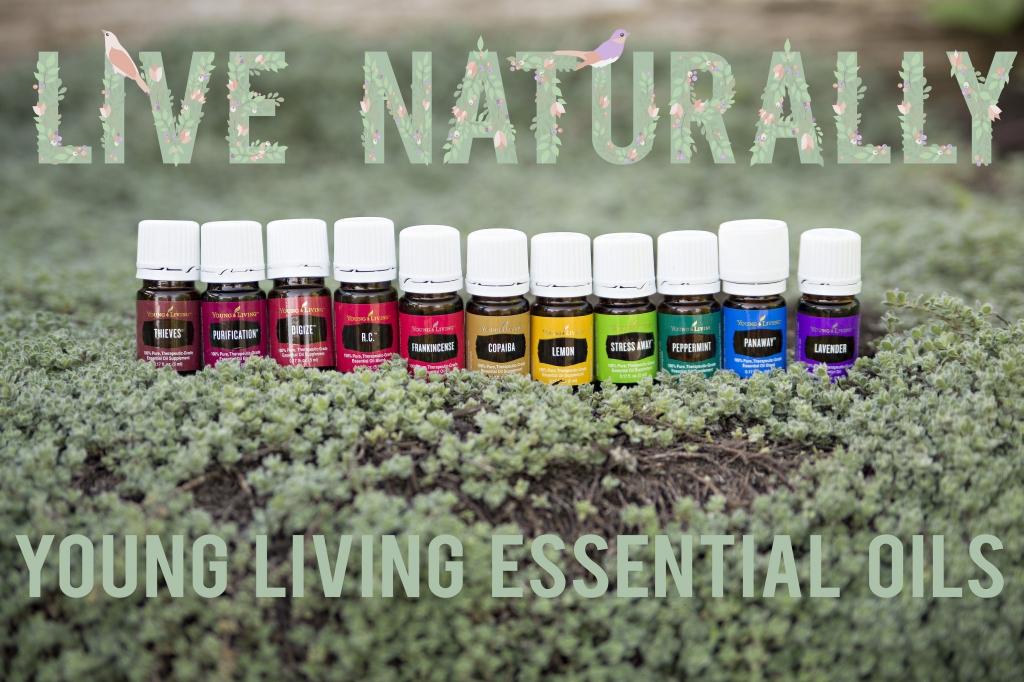 LiveNaturally 1024x682 THE NEW YOUNG LIVING ESSENTIAL OILS STARTER KIT