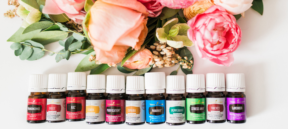 kit oils What is an essential oil?