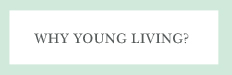 why young living Oils